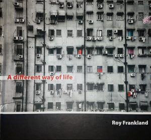 Roy-Frankland-A-different-Life-Book
